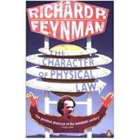 【现货】英文原版 费曼:物理定律的本性 The Character of Physical Law The Chara