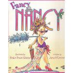 Fancy Nancy (international edition) 漂亮的南希(国际版) ISBN9780061846847