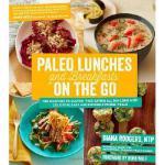 【预订】Paleo Lunches and Breakfasts on the Go: The Solution to