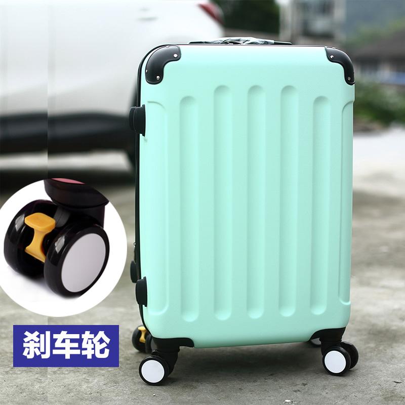 行李箱28寸拉杆箱万向轮24寸男密码箱女22寸26寸扩展旅行箱刹车轮 发货周期:一般在付款后2-90天左右发货,具体发货时间请以与客服协商的时间为准
