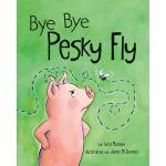 【预订】Bye Bye Pesky Fly