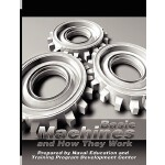 【预订】Basic Machines and How They Work 9780982055687