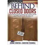 【预订】Behind Closed Doors: Uncovering the Practices Harming O