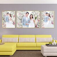 照片墙组合一面墙 创意组合挂墙相框墙简约现代相片墙大客厅卧室
