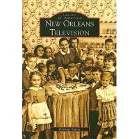 【预订】New Orleans Television