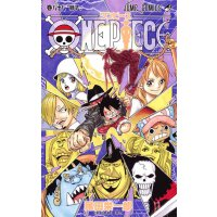 现货【深图日文】ONE PIECE 88 海贼王 88 【单行本】日本漫画