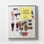 英文原版 时尚设计研究 Ezinma Mbonu: Fashion Design Research