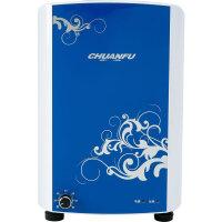 传福 KA21J厨宝 1秒恒温 即热式小厨宝电热水器 接装原有龙头简单方便
