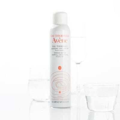 雅漾(AVENE)舒护活泉水喷雾300ml爽肤水 满99减5,199减10,299减20