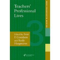 【预订】Teachers' Professional Lives 9780750705141