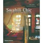 【预订】Swahili Chic: Living in Style on the East African Coast