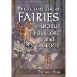 【预订】Encyclopedia of Fairies in World Folklore and Mythology