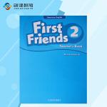 牛津友邻幼儿英语 American first Friends 2 美语教师用书 原版进口现货