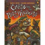 【预订】Chato and the Party Animals 9780756929213