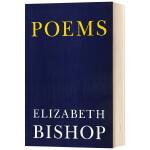 伊丽莎白毕肖普诗集 英文原版 Poems 外国诗歌集 Elizabeth Bishop 英文版进口原版英语文学书