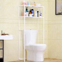 浴室洗衣机置物架 卫生间马桶架厕所整理架落地收纳层架子5sy