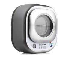韩国大宇 XQG30-88 1E 2.5kg MINI迷你婴幼儿童宝宝内衣专用煮洗壁挂式全动自小型滚筒洗衣机)