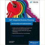 【预订】SAP Integrated Business Planning 9781493216932