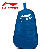 李宁游泳包 新款干湿分离男女防水包 户外装备游泳袋沙滩泳包
