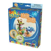 卡乐淘轻粘土创意彩泥橡皮泥儿童玩具星空历险C-SPC640 创作缤纷万花筒C-SF221 动物乐园C-SPC641