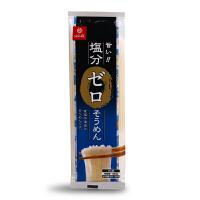 日本hakubaku 小麦挂面无盐细面 宝宝婴儿面条 180g 儿童营养辅食