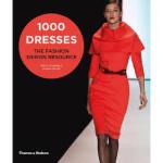 【预订】1000 Dresses: The Fashion Design Resource 9780500291443