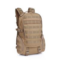 登山包户外装备用品运动男包旅行背囊迷彩军迷战术双肩背包