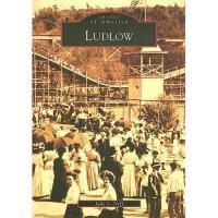 【预订】Ludlow 国营进口原版