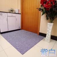 丝圈镂空地垫家用门垫进门脚垫厨房浴室防滑脚垫卫浴卫生间地垫