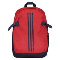 阿迪达斯Adidas CF4623双肩背包 男女包书包三条纹运动休闲包