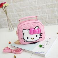 韩版儿童包包女童幼儿园斜挎包hellokitty时尚公主手提包女孩