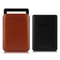 Kindle保护套558/499电子书阅读器皮套wp63gw内胆包袋6英寸