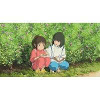 儿童1000片木质拼图动漫礼物可爱卡通宫崎骏千与千寻
