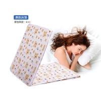 20180517095217773折叠床单人床午休床办公室午睡床简易实木硬板床行军床陪护床