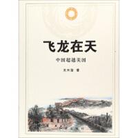 飞龙在天 中国超越美国,红旗出版社,王天玺9787505138421