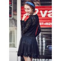 [26-201]女士女裙子打底女装连衣裙0.53