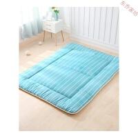 加厚海绵床垫1.8m床 学生宿舍榻榻米1.5m床褥子垫被单人0.9m/1.2米