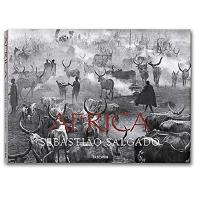 塞巴斯蒂昂萨尔加多 非洲摄影作品集 Sebastiao Salgado. Africa 摄影大师画册图书籍