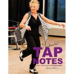 【预订】Thelma's Tap Notes: A Step-By-Step Guide to Teaching Ta