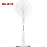 先锋机械电风扇 FS40-16D(DD1607) 10页柔风电风扇 混合气流 吹风柔和