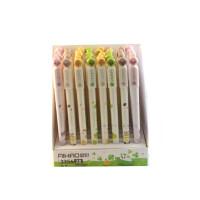 爱好3356 2B铅笔替芯 自动铅笔芯 0.7mm活动芯