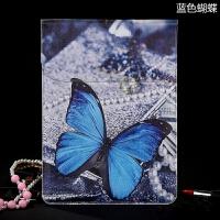 适用联想小新Air笔记本内胆包13.3寸pro/ideapad电脑70S12寸套 蓝色蝴蝶 内胆包 联想