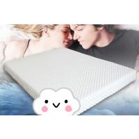 乳胶床垫天然橡胶1.8m床1.5米10cm乳胶