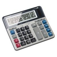佳能WS-2235H电脑键盘计算器银行财务会记办公考试计算机 2135