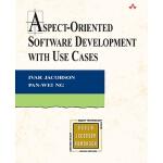 【预订】Aspect-Oriented Software Development with Use Cases