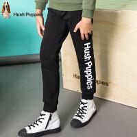 【3件4折后到手价:114.88元】暇步士童装男童冬季新品休闲裤中大童裤子儿童加绒长裤