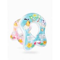 婴儿游泳圈儿童腋下圈1-3-6岁小孩宝宝趴圈新生幼儿浮圈泳圈抖音