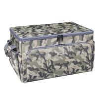 汽车后备箱车载收纳储物整理箱子置物盒可折叠多功能车内尾箱用品