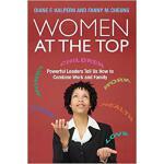 【预订】Women at the Top 9781405171052