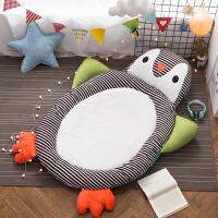 卧室靠背地垫家用宝宝爬爬垫榻榻米垫可机洗
